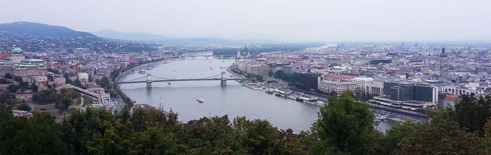 budapest main sights