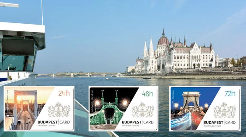 Budapest public transport tickets