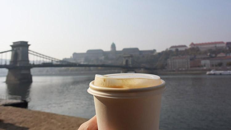 coffee Budapest