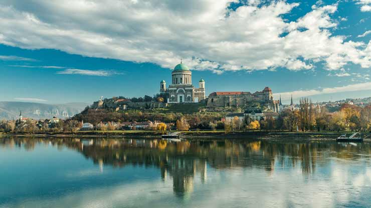 budapest day trips