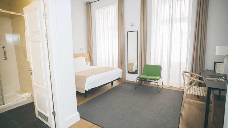 hotel zenit budapest